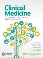 Clinical Medicine: 15 (3)