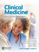 Clinical Medicine: 17 (5)