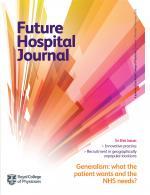 Future Hospital Journal: 3 (1)