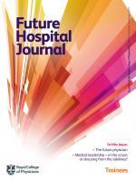 Future Hospital Journal: 4 (1)