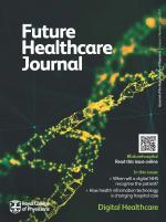 Future Hospital Journal: 4 (2)