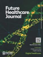 Future Hospital Journal: 4 (3)