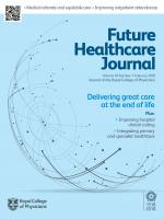 Future Hospital Journal: 5 (1)