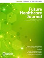 Future Healthcare Journal: 8 (2)